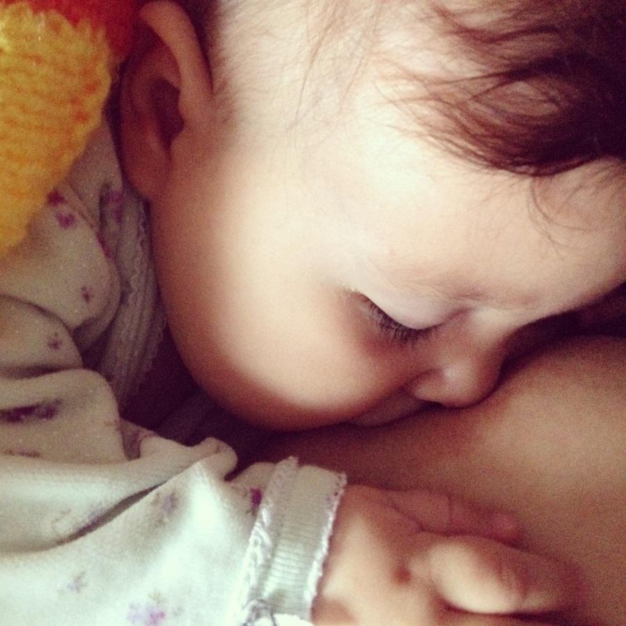 Maternidad, lactancia, bebé
