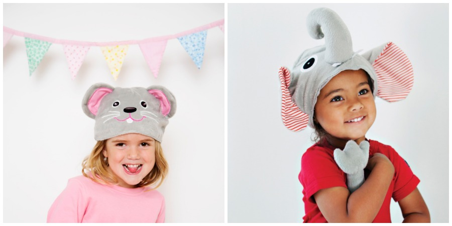 Customes for kids