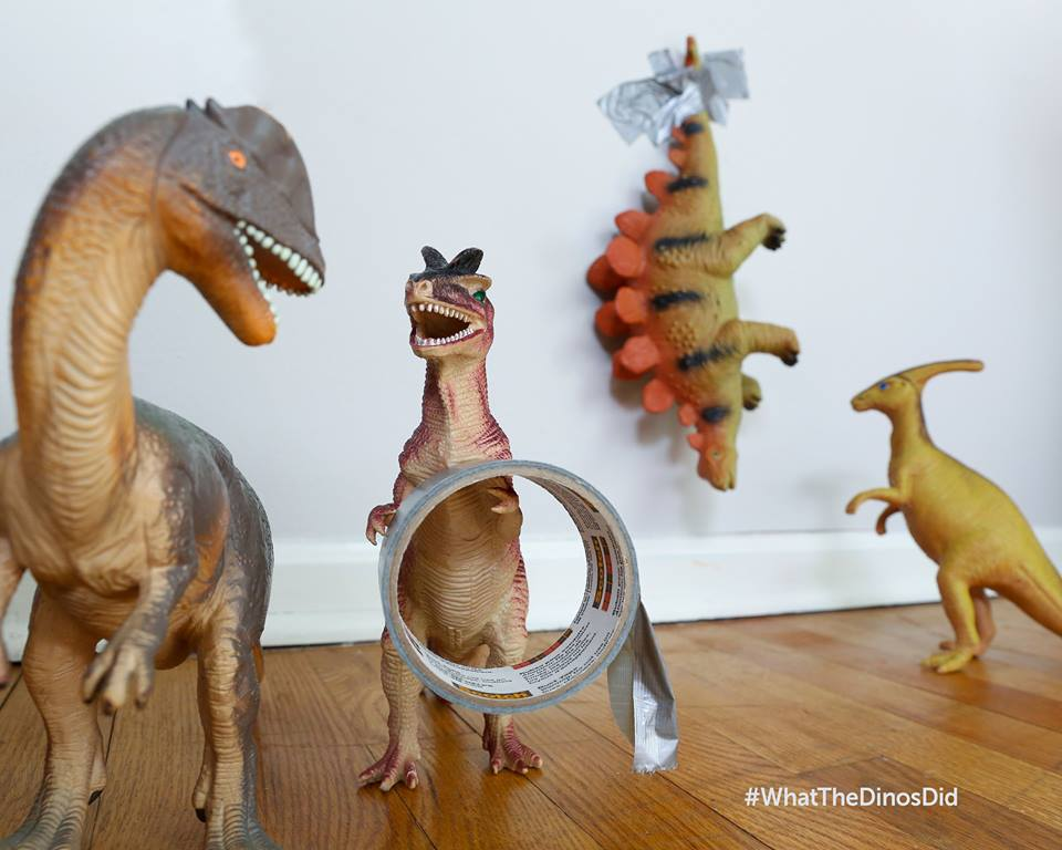 Dinovember