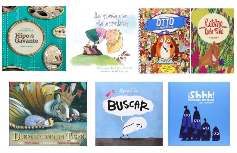 365 lecturas infantiles