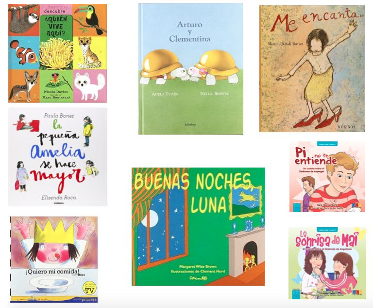 reto 365 lecturas infantiles