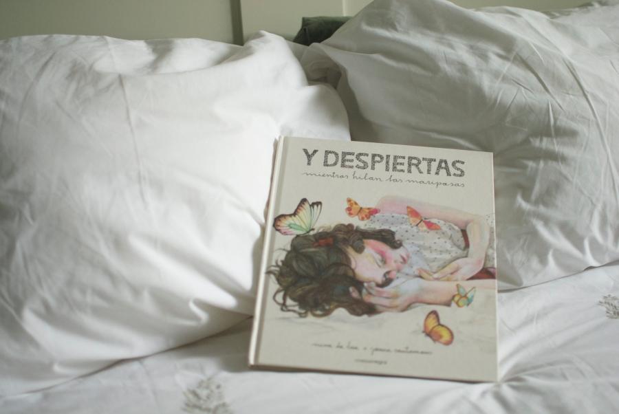y-despiertas-mientras-hilan-las -mariposas